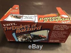 1/16 1981 General Ertl Diecast Dukes Of Hazzard Still In Box Must See