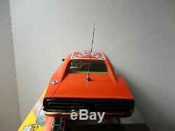 1/18 Autoworld 1969 Dodge Charger Dukes Of Hazzard