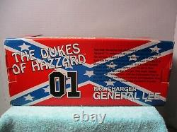 1/18 Ertl American Muscle Dukes Of Hazzard General Lee 1969 Dodge Charger