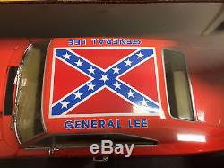 118 1969 Dodge Charger Flag General Lee Dukes of Hazzard Johnny Lightning