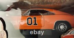 118 1969 Dodge Charger, General Lee Dukes of Hazzard, Johnny Lightning