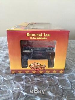 118 1969 Dodge Charger Rebel General Lee Dukes of Hazzard JL