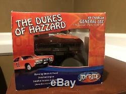 118 ErtL Joyride Dukes Of Hazzard Gerneral Lee Rare Dirt Edition