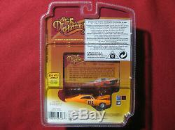 164 Dukes of Hazzard GHOST of General Lee 1969 Dodge Charger Hazard Rare