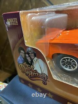 1969'69 Dodge Charger General Lee 118 The Dukes Of Hazzard Silver Screen
