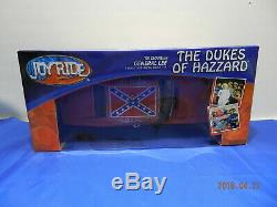 1969 American Muscle Ertl Charger Dukes Of Hazzard GENERAL LEE Dirty Version