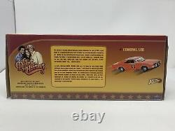 1969 Dodge Charger The Dukes of Hazzard General Lee Johnny Lightning 1/18