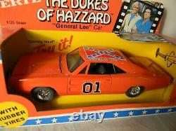 1981 Ertl Dukes Of Hazzard 1969 Dodge Charger General Lee Original Issue Mib