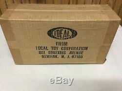 1981 Ideal General Lee Dukes Of Hazzard HO slot car Scale slot car Unopened Case