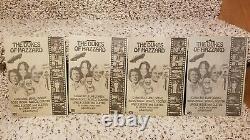 4 Vintage 1981 MEGO Dukes of Hazzard DAISY BO LUKE JESSE 3 3/4 Action Figure Lot