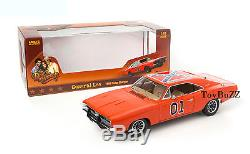 AUTO WORLD 118 DODGE CHARGER 1969 GENERAL LEE DUKES OF HAZZARD AMM964