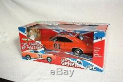 American Muscle 1969 Charger General Lee 118 Scale Diecast Dukes of Hazzard