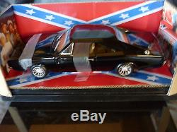 American Muscle, Dukes of Hazzard General Lee 118 scale, ULTRA RARE, 1 of 1000