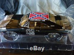 American Muscle, Dukes of Hazzard General Lee 118 scale, ULTRA RARE, 1 of 750