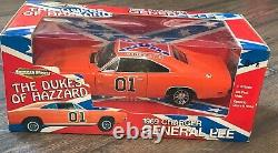 American Muscle ERTL The Dukes of Hazzard 1969 Charger General Lee 1/18