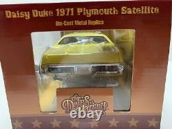 Auto World 1/18 Plymouth Satellite from The Dukes of Hazzard