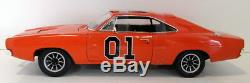 Auto World 1/18 Scale AMM964 General Lee 1969 Dodge Charger Dukes of Hazzard