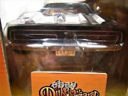 Auto World 118 Dukes of Hazzard Happy Birthday General Lee'69 Charger Black