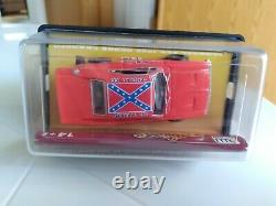 Auto World DUKES OF HAZZARD General Lee Charger HO slot car new for Aurora AFX