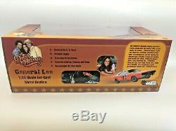 Auto World Dukes Of Hazzard General Lee 118(amm964) Brand New