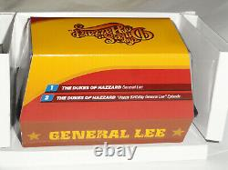 Auto World Dukes Of Hazzard General Lee Chrome Version Ultra G Ho Slot