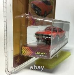 Auto World General Lee Charger, Dukes of Hazzard, X-Traction, New in Package