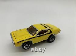 Auto World Plymouth Road Runner The Dukes of Hazzard HO AFX slot car #3