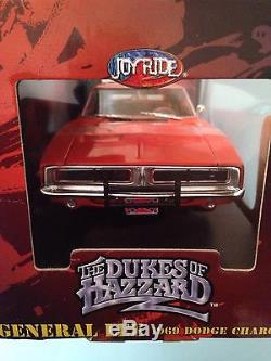 DUKES OF HAZZARD GENERAL LEE 118scale Die Cast BY RC2