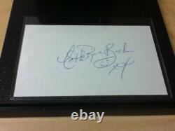 Dukes Hazzard General Lee Mego Figure Daisy 1/18 Dixie Jeep Case Autographs Lot