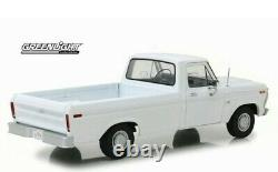 Dukes Of Hazzard 1/18 diecast Uncle Jesses 1973 Ford F-100 Pickup Truck