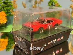 Dukes Of Hazzard, Auto World Slot Car General Lee Charger, X-Traction, Ultra G