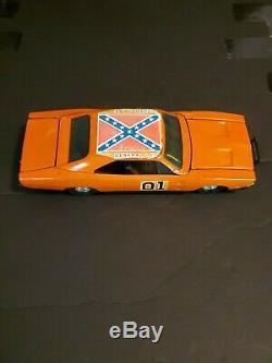 Dukes Of Hazzard Dodge Charger Ertl Warner Bros 1981 Replica Car 116