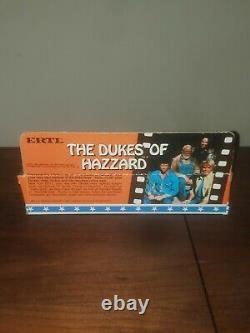 Dukes Of Hazzard ERTL 1/64 Die-Cast Set Of 4 (1981) Rare