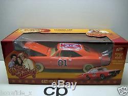 Dukes Of Hazzard General Lee 1969 Dodge Charger 125 Wl White Lightning S