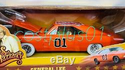 Dukes Of Hazzard General Lee 1969 Dodge Charger 125 Wl White Lightning S
