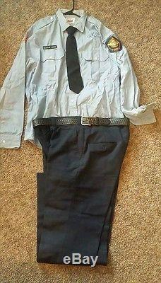 Dukes of Hazzard Cletus Hogg uniform