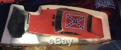 Dukes of Hazzard General Lee 1/10 scale 1969 Dodge Charger Malibu International