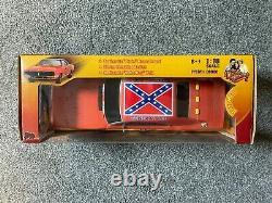 Dukes of Hazzard General Lee 1969 Charger 1/18 Malibu International Brand new