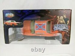 Dukes of Hazzard General Lee 1969 Dodge Charger Joy Ride 124