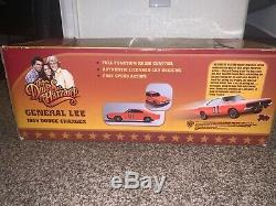 Dukes of Hazzard General Lee 1969 Dodge Charger RC 110 27mhz Vintage