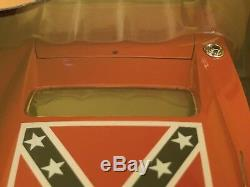 Dukes of Hazzard General Lee Dodge Charger in 118 Scale by Auto World