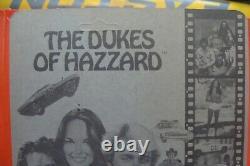 Dukes of Hazzard Trafalgar Bo Duke RARE Action Figure Mego 1981 Luke afa toy