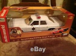 Dukes of Hazzard poilice car brand new never used