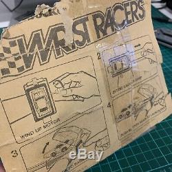 Dukes of hazzard Wrist Racer Toy General Lee Knickerbocker