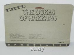 ERTL 1981 Dukes of Hazzard 1/64 Boss Hoss + General Lee Charger Canada Exclusive