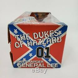 ERTL American Muscle Dukes Of Hazzard General Lee RARE RACE DAY EDITION 118