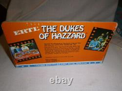 Ertl, Dukes of Hazzard 1969 dodge charger General LEE. Boxed / opened
