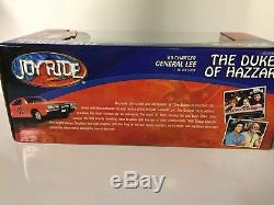 Ertl Dukes of Hazzard Supercar Collectibles Black Dirty Version Autographed
