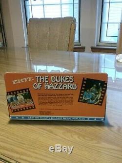 Ertl The Dukes Of Hazzard General Lee 1981