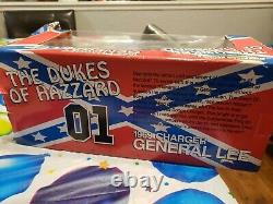 Ertl The Dukes of Hazzard General Lee 1969 Charger 118 Diecast #32485 Vintage